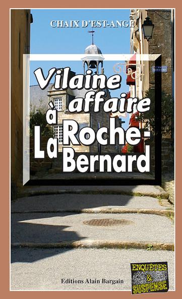 Vilaine affaire à Roche la Bernard