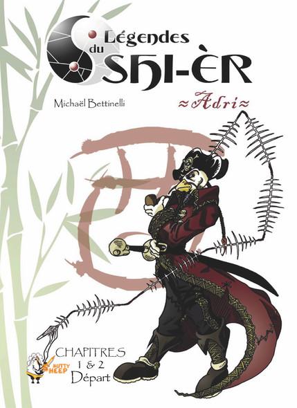 Légendes du Shi-èr, épisodes 1 et 2