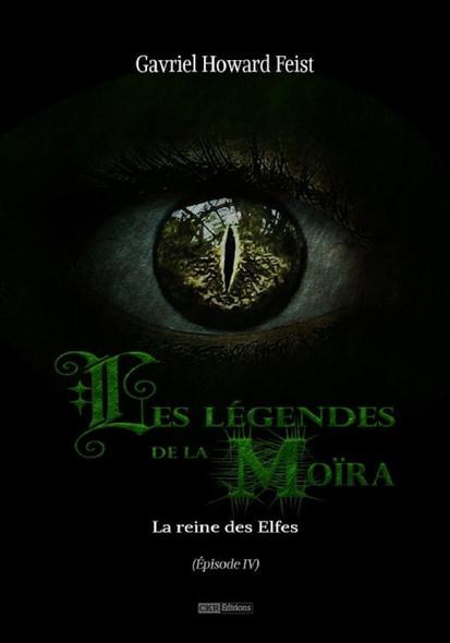 Les légendes de la Moïra [Saison 1 - Épisode 4] : La reine des Elfes