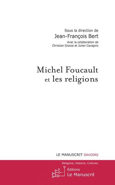 Michel Foucault et les religions
