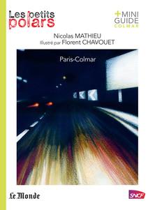 Paris-Colmar   Mathieu, Nicolas