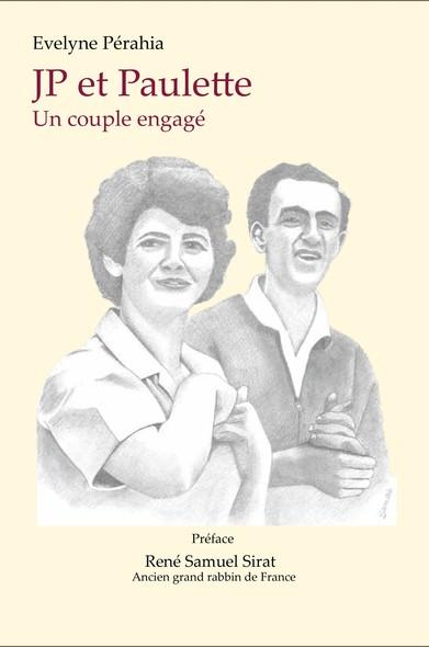 JP et Paulette : Un couple engagé