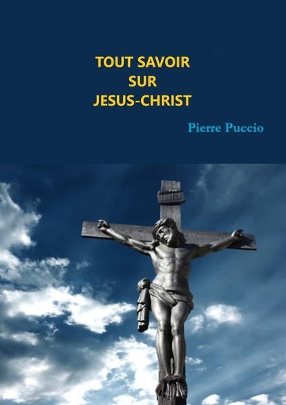 Tout savoir sur Jésus-Christ : Origine Christique