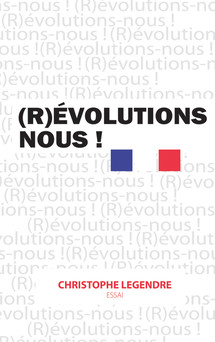 (R)évolutions-nous ! : Métamorphoses pour une modernité responsable   Chris Leg