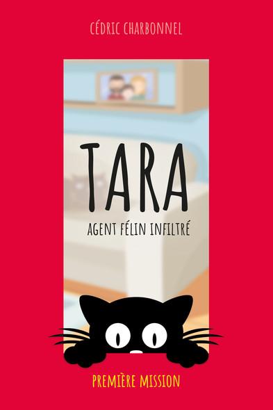 Tara, Agent Félin Infiltré : Première Mission