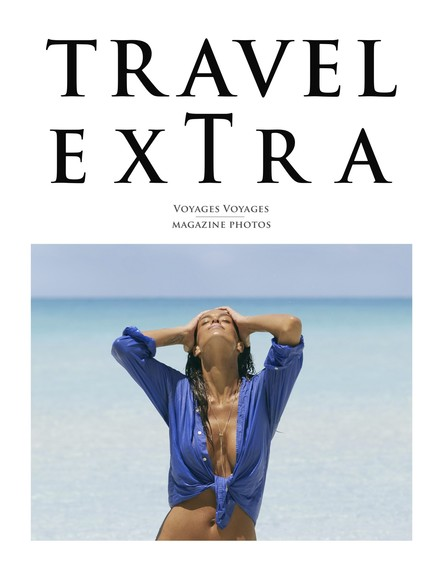 TRAVEL EXTRA magazine
