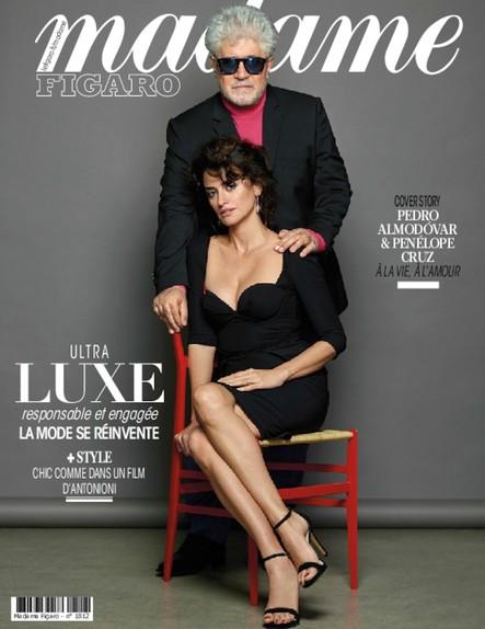 Madame Figaro - Mai 2019 - N°1812