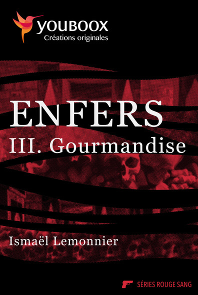 Enfers - 3. Gourmandise