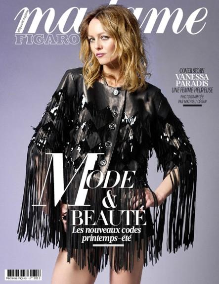 Madame Figaro - Mai 2019 - N°1813