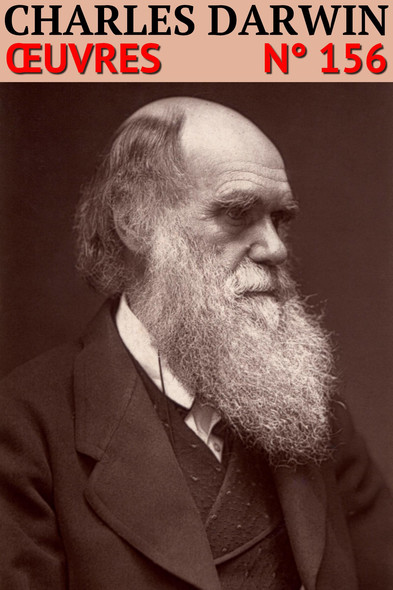 Charles Darwin : Oeuvres - N° 156