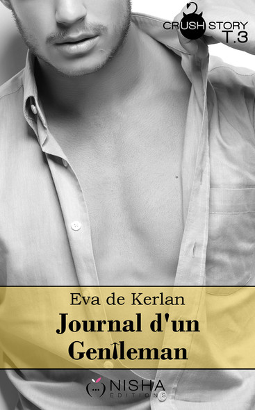 Journal d'un gentleman - tome 3 La retenir