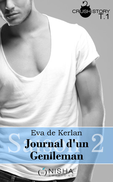 Journal d'un gentleman - Saison 2 tome 1