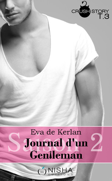 Journal d'un gentleman - Saison 2 tome 3