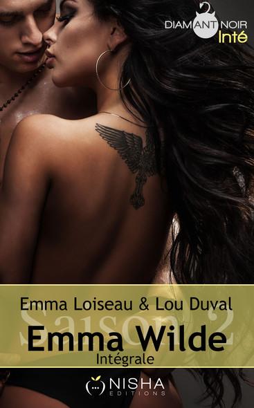 Emma Wilde - saison 2 tome 1