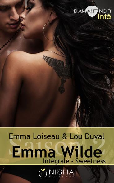 Emma Wilde Sweetness - saison 2 tome 1