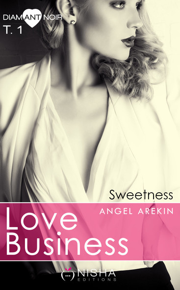 Love Business Sweetness - tome 1