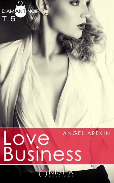 Love Business - tome 5