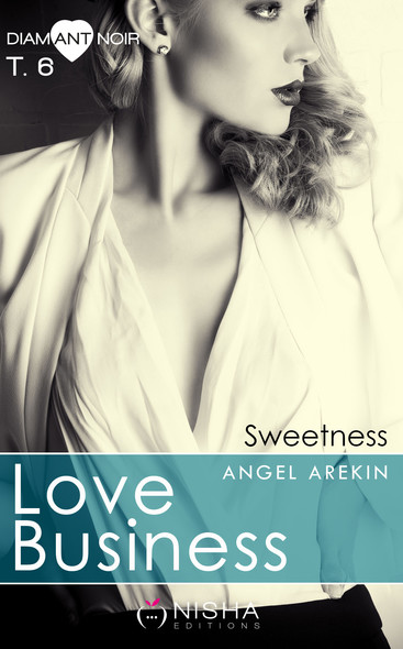 Love Business Sweetness - tome 6