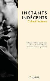 Instants indécents | Collectif