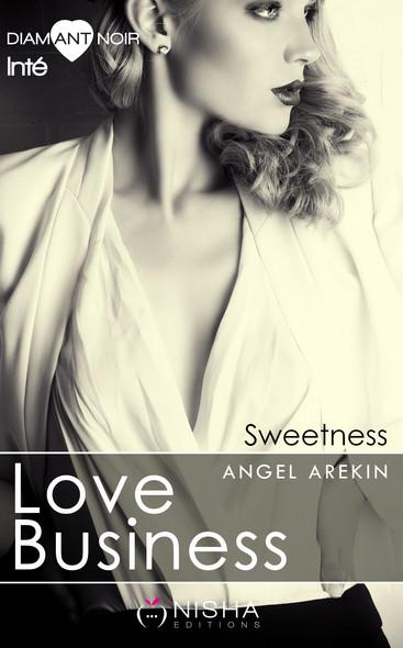 Love Business Sweetness - Intégrale