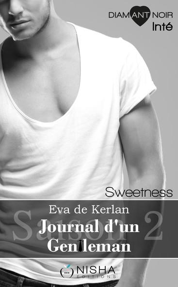 Journal d'un gentleman Sweetness - Saison 2 intégrale