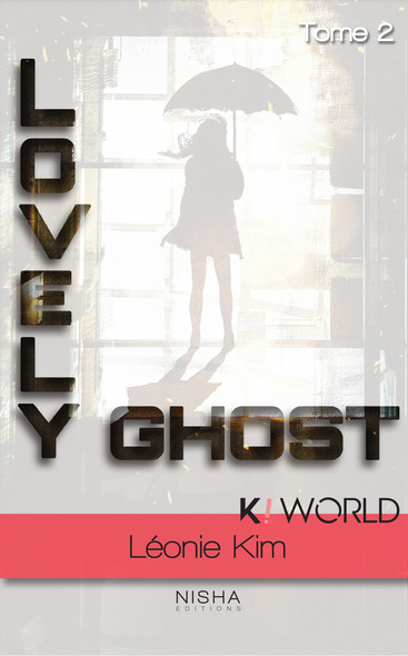 Lovely Ghost - tome 2
