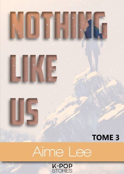Nothing Like Us - tome 1