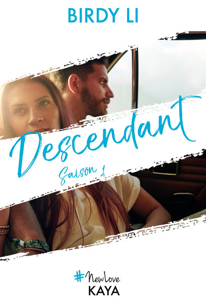 Descendant - Saison 1 (suite d'Ascendant)