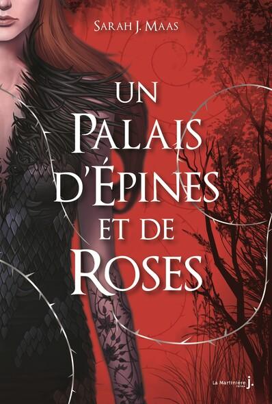 Un palais d'épines et de roses 1 : Un palais d'épines et de roses
