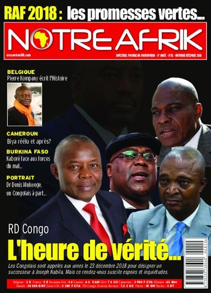 Notre Afrik N°81