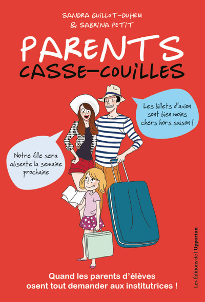 Parents casse-couilles