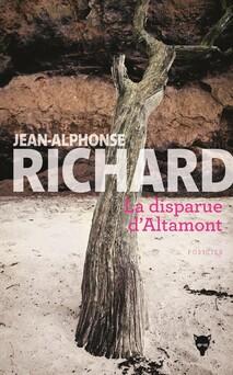 La disparue d'Altamont | Jean-alphonse Richard