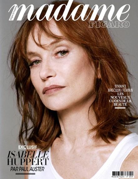 Madame Figaro - Mai 2019 - N°1814