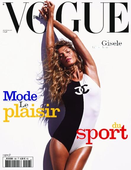 Vogue - Mai 2019