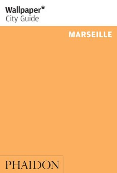 Wallpaper* City Guide - Marseille
