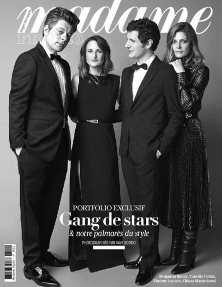 Madame Figaro - Juin 2019 - N°1815