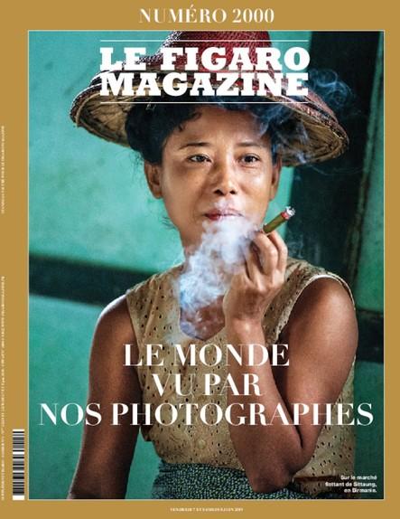 Figaro Magazine - Le Monde vu par nos Photographes