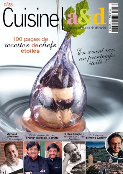 Cuisine A&D - N°53