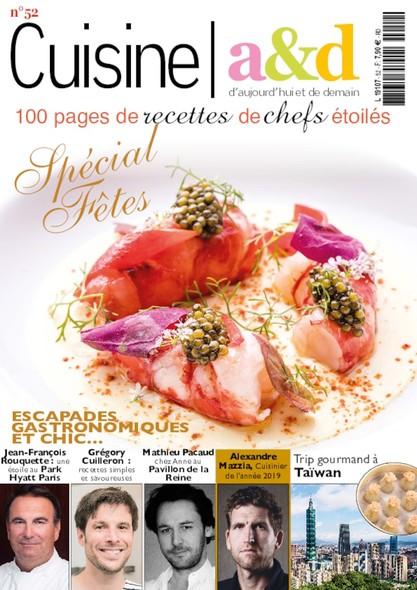 Cuisine A&D - N°52