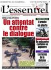 L'essentiel du Cameroun numéro 249