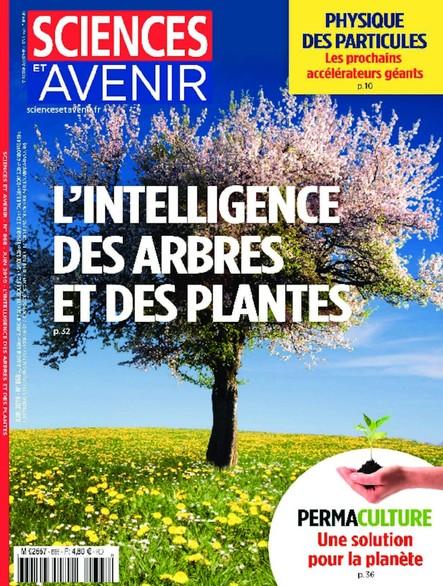 Sciences et Avenir - Juin 2019