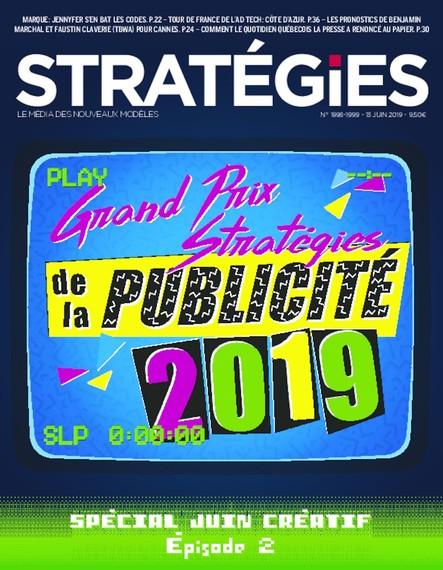 Stratégies N°1999