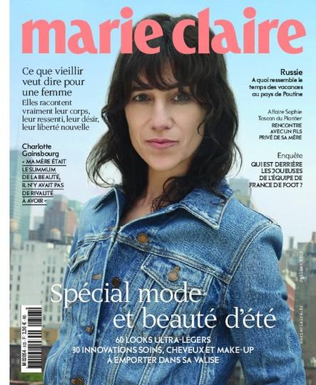 Marie Claire - Juin 2019