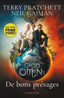 Good Omens - De bons présages | Neil Gaiman