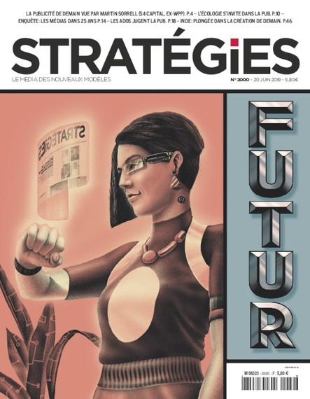 Stratégies N°2000