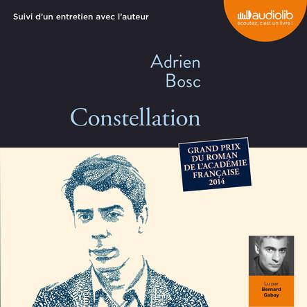 Constellation : Suivi d'un entretien avec l'auteur