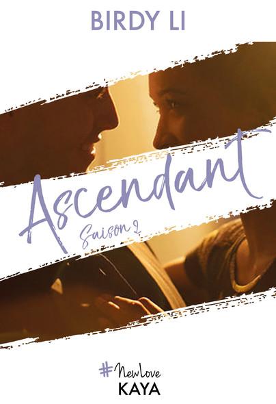 Ascendant - Saison 2