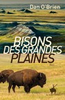 Bison des grandes plaines