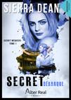 Secret débarque : Secret McQueen, T1