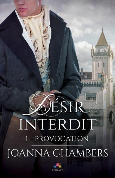 Provocation : Désir Interdit, T1